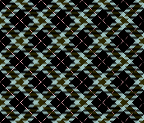 Plaid 2, L fabric by animotaxis on Spoonflower - custom fabric