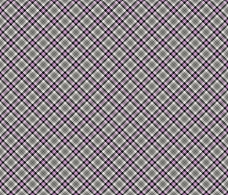 Plaid 1, S fabric by animotaxis on Spoonflower - custom fabric