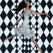 Rrrallye_background_checkered_black_and_white_vintage_dancer_girl_underwear1_shop_thumb