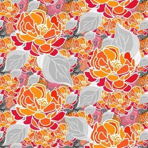 Blossoms Modern