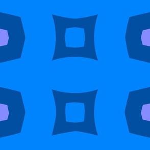 Boxes A (Blue)