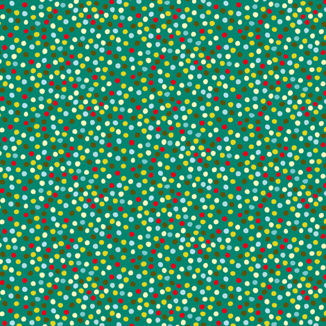 Crazy Candy fabric by zoebrench on Spoonflower - custom fabric