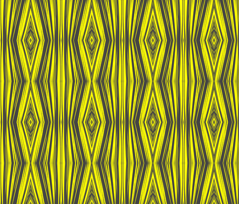 City Grass fabric by bluenini on Spoonflower - custom fabric