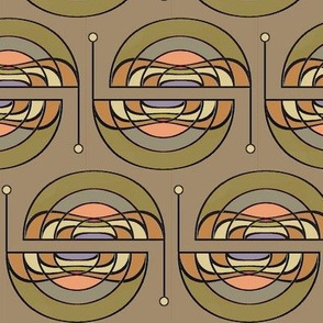 Concentric Antennae