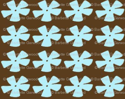 Stitch-flower-Blue