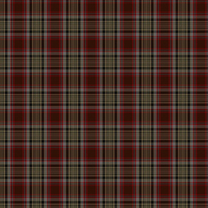 Caithness District Tartan - version 3 of 4