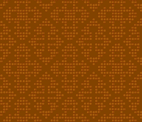 Spilled Beans fabric by olumna on Spoonflower - custom fabric