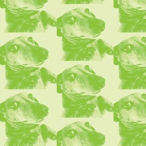 Wiggle Puppy