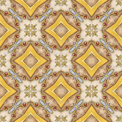 Treasure Tiles