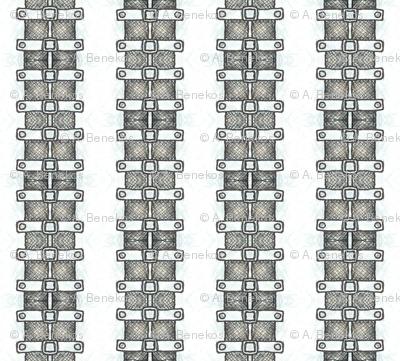 Waiteri's Stripes