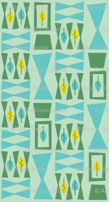 Leaflets - tiny print
