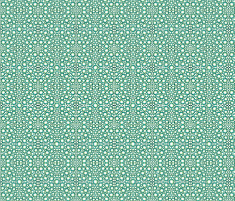 Brick_Shagreen_Teal_Brick fabric by pd_frasure on Spoonflower - custom fabric