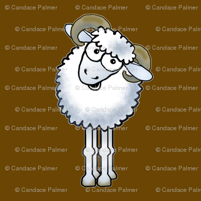 Aries Ram Cartoon