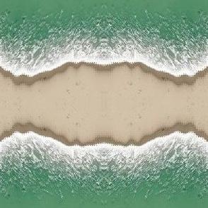Beach, S