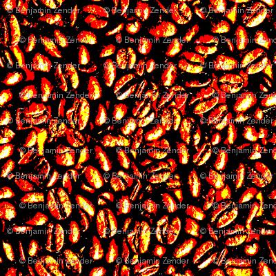 Pop Beans