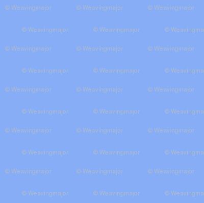 solid light chicory blue (87ADF6)