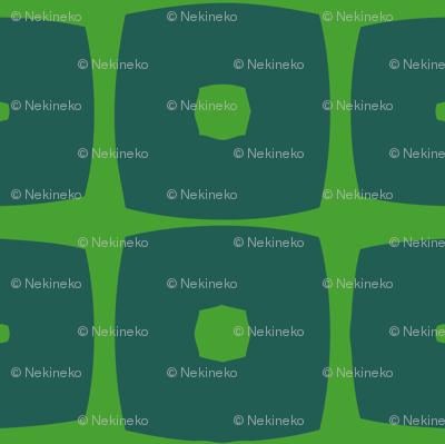 Cubes B (Green)