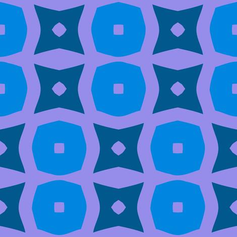 Donuts B (Blue)