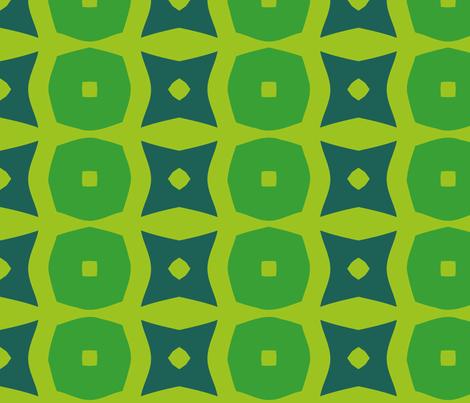 Donuts B (Green)