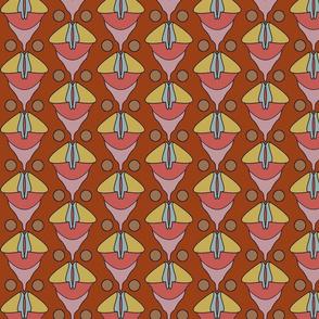 Chanterellette (Red Basin)