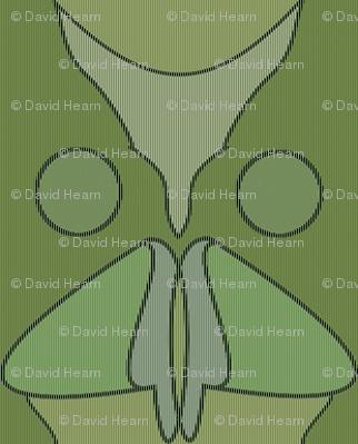 Chanterellette (Moss)