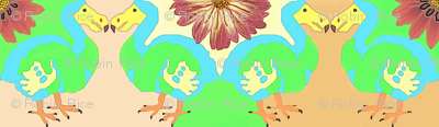 Dodos and Daisies