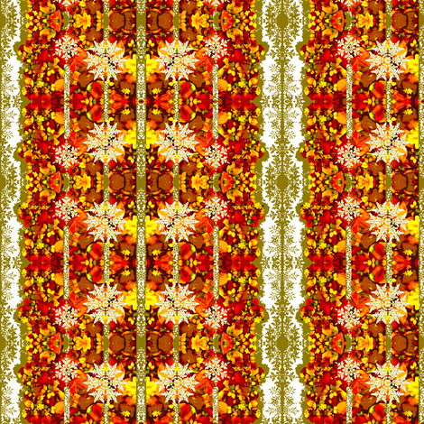 Late New England November fabric by robin_rice on Spoonflower - custom fabric