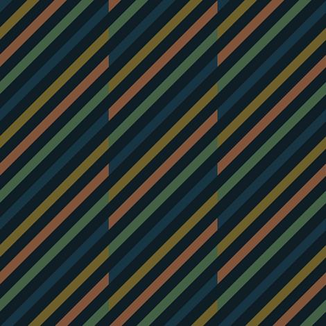 Subtle Stripes