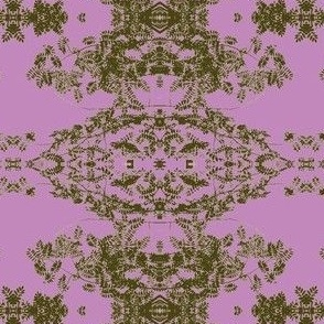 leaves-lilac