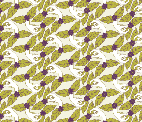 Harvesters fabric by gabriellekingsley on Spoonflower - custom fabric