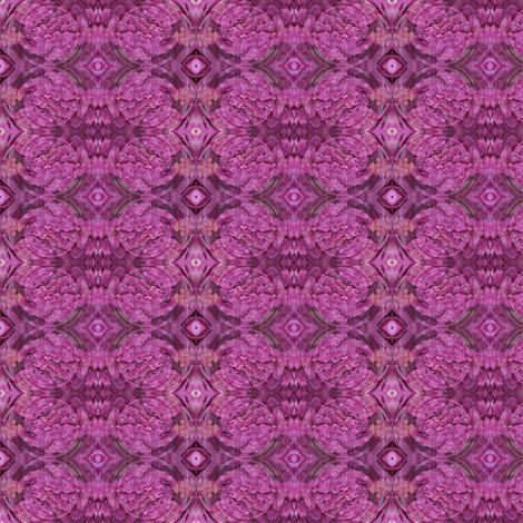 Pink Wonderland fabric by angelgreen on Spoonflower - custom fabric