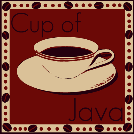 Java checkerboard #3