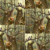 Rrrold_picture_of_forest_animals_shop_thumb