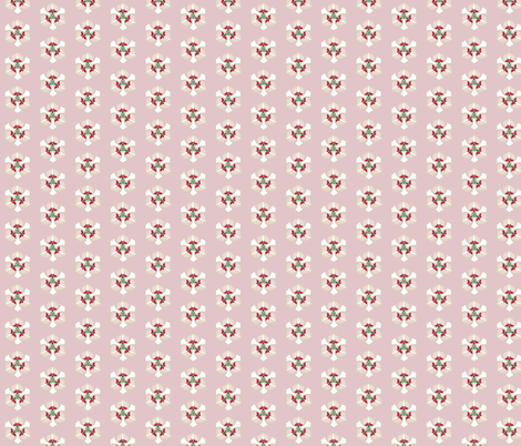 Pay attention to my axe fabric by su_g on Spoonflower - custom fabric