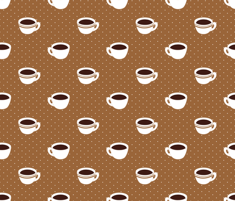 15minutebreak fabric by amywtsn on Spoonflower - custom fabric