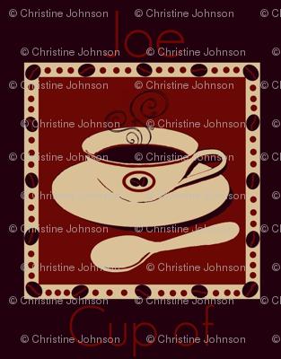 cup of joe # 8