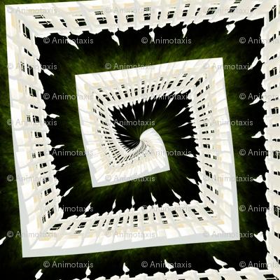 Seagull Spiral, S