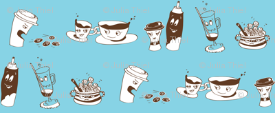 Coffee Commotion