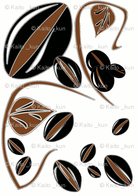 coffee contest ( 3 colors)