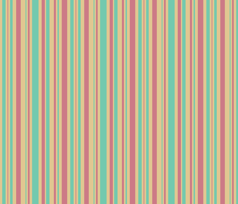 COFFEE_STRIPE__pastel_ fabric by pavlovais on Spoonflower - custom fabric