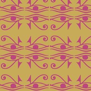Horus Moroccan Pink