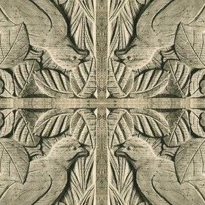 Bird Relief