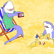 Sandcastle Sharks