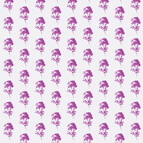 tea rose lilac fabric by miss_blümchen on Spoonflower - custom fabric