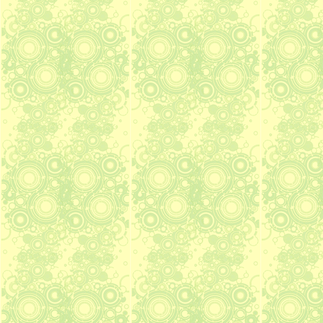 lemon drop fabric by dreamskyart on Spoonflower - custom fabric