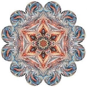 Sedona Kaleidoscope Dot