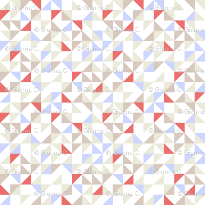 little corners