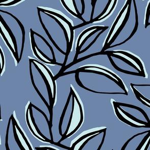 leaves 6