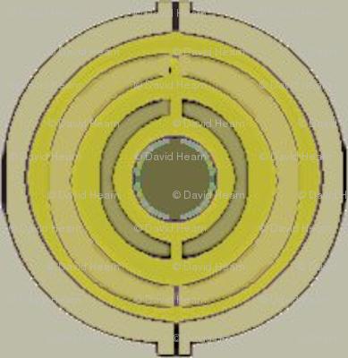 Algal Circle