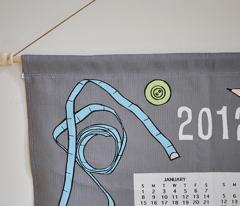 2015 crafty calendar